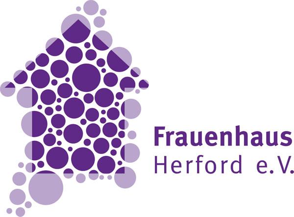 Logo Frauenhaus Herford
